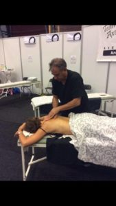 boka massage